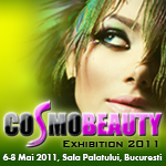 Cosmobeauty Exhibition 2010