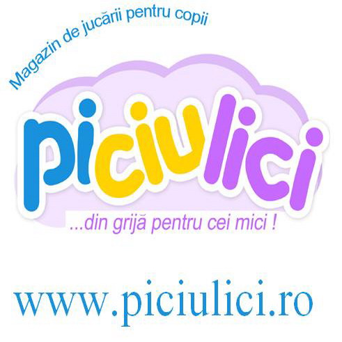 Magazin de jucarii pentru copii